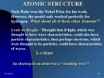 atomic structure41