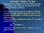 atomic structure44