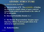 atomic structure49