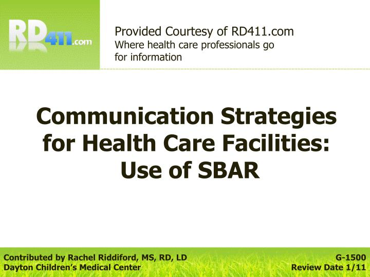 health care communication methods Position statement on health care access for deaf patients and quality of health care communication method to improve communication between patient and.