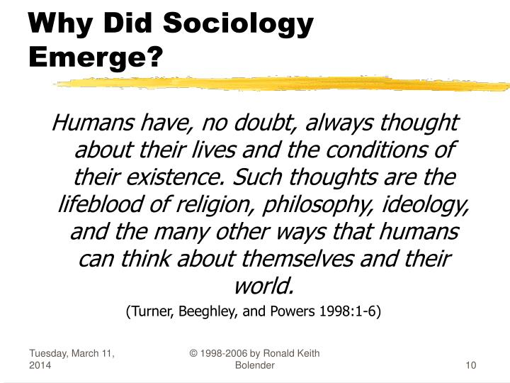 why do the sociologists need theories 3 / 7 why do sociologists need to be careful when drawing  central to marx's thought is his theory of historical  you agree to quizovercom terms of.