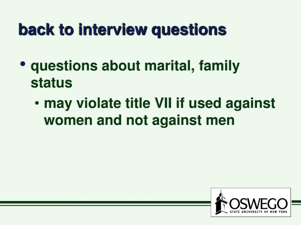 back to interview questions