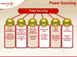 power sourcing