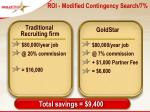 roi modified contingency search 7