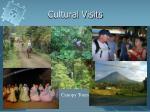 cultural visits