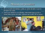 mission im possible31