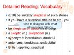 detailed reading vocabulary1