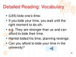 detailed reading vocabulary13
