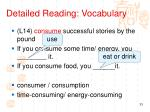 detailed reading vocabulary2
