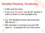 detailed reading vocabulary7