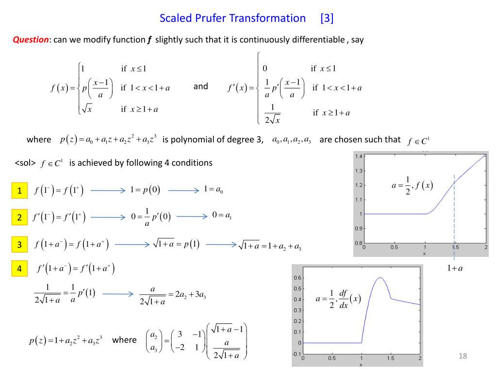Scaled Prufer Transformation     [3]