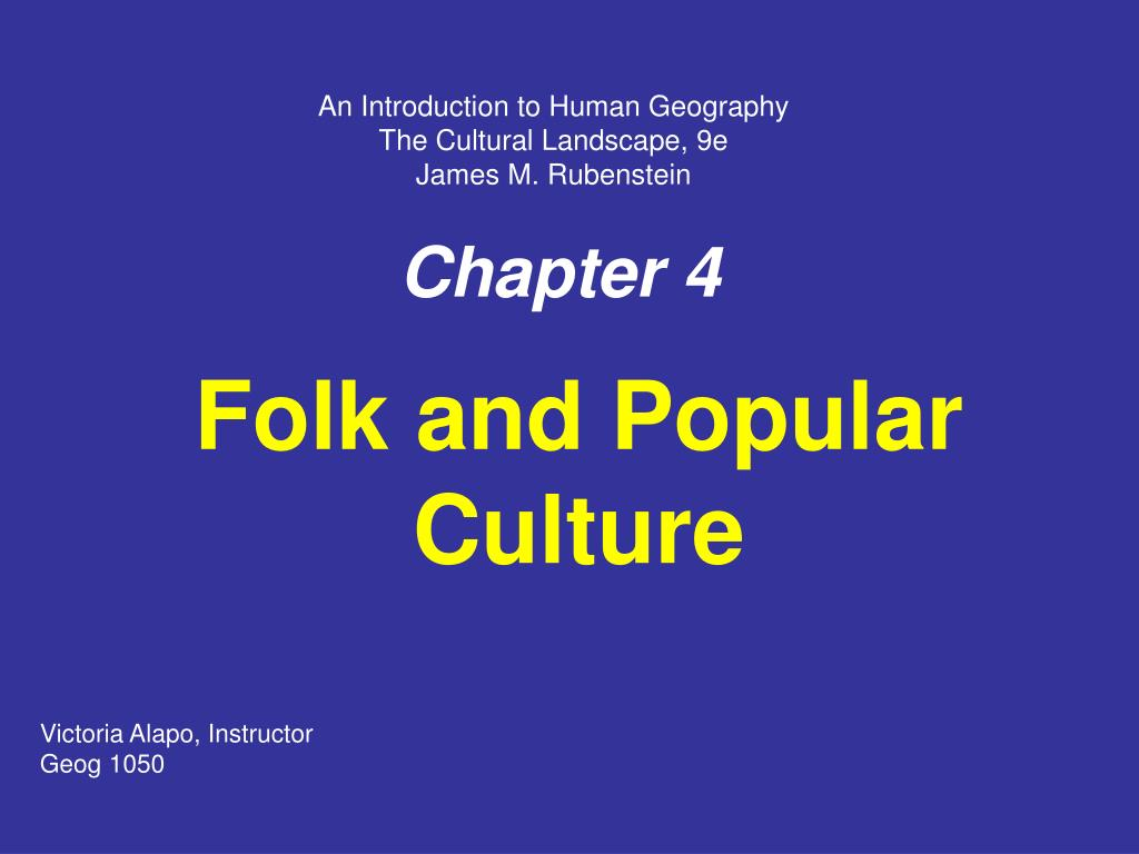 an introduction to the geography and culture of france Tourism is essentially a geographical phenomenon, regarding the transfer of people and services through space and time, so a special domain dedicated to the research of the interconnections between tourism and geography was inevitable although the scientific field is new.