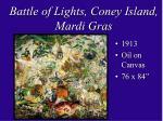 battle of lights coney island mardi gras