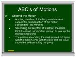 abc s of motions25
