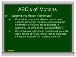abc s of motions26