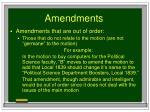 amendments66