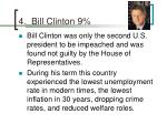4 bill clinton 9