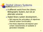 digital library systems15