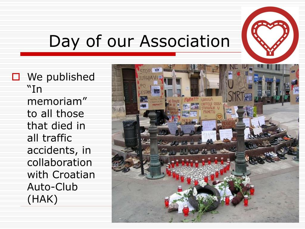 Day of our Association