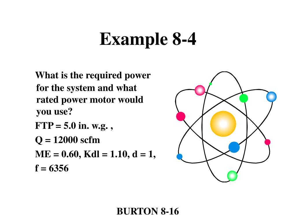 Example 8-4