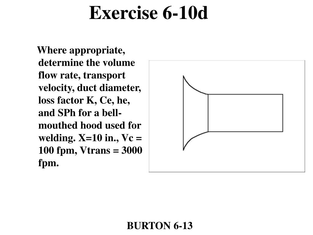 Exercise 6-10d