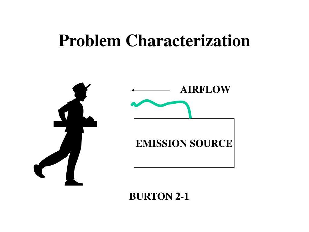 Problem Characterization