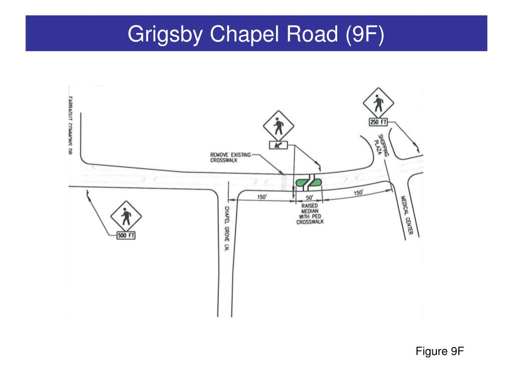 Grigsby Chapel Road (9F)