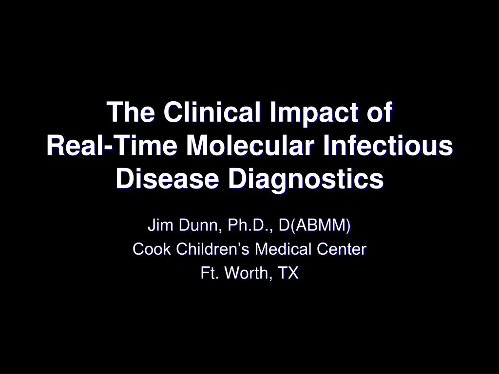 The Clinical Impact of