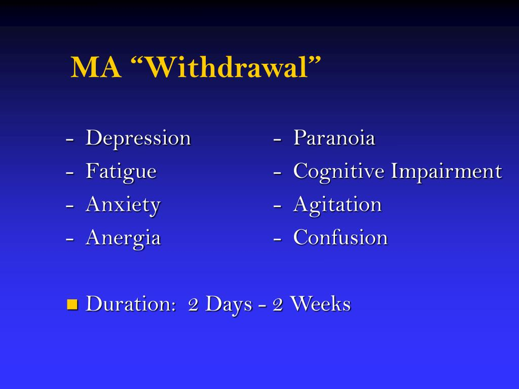 "MA ""Withdrawal"""