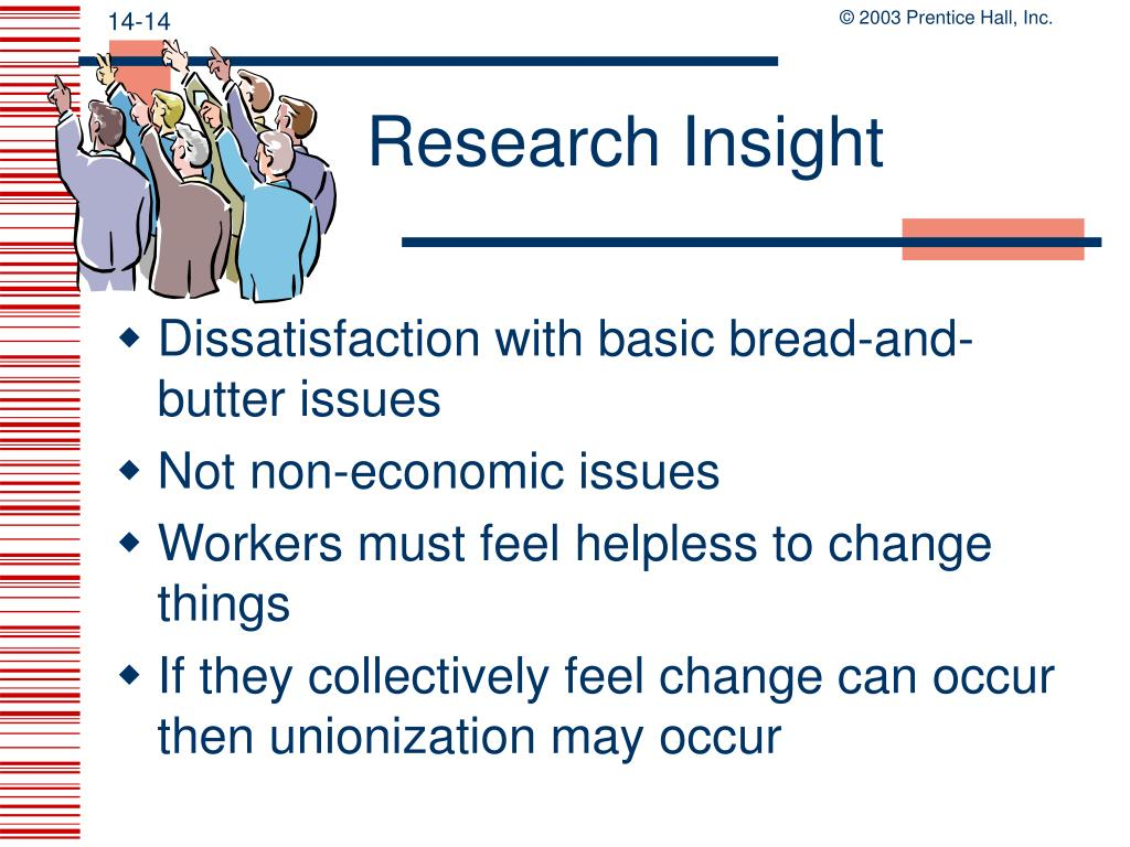 Research Insight