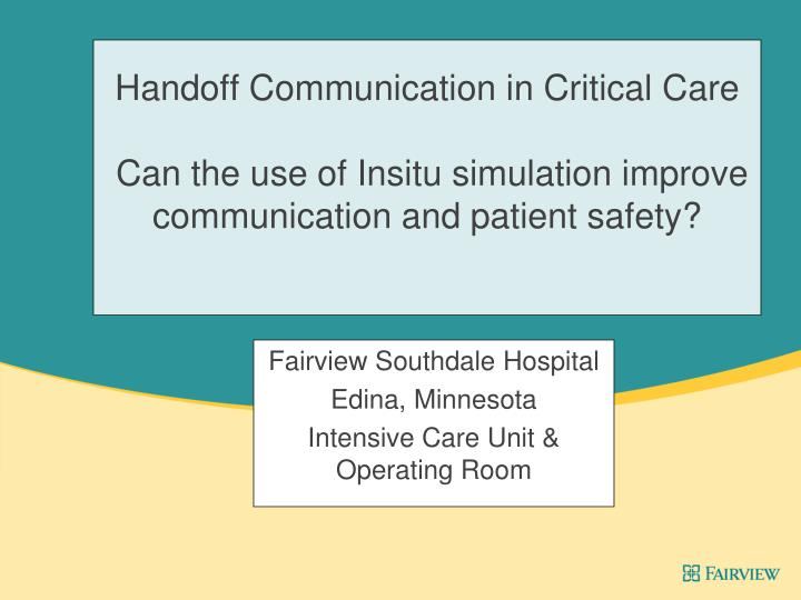 a01 communication in a care setting Unit 2 communication in care settings unit 3- promoting good health      unit 4- health and safety in care settings unit 6- working in early years care and.