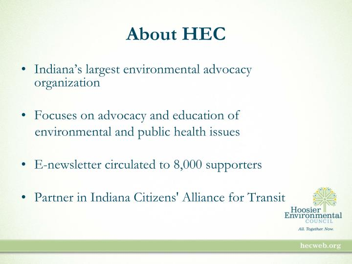 About hec