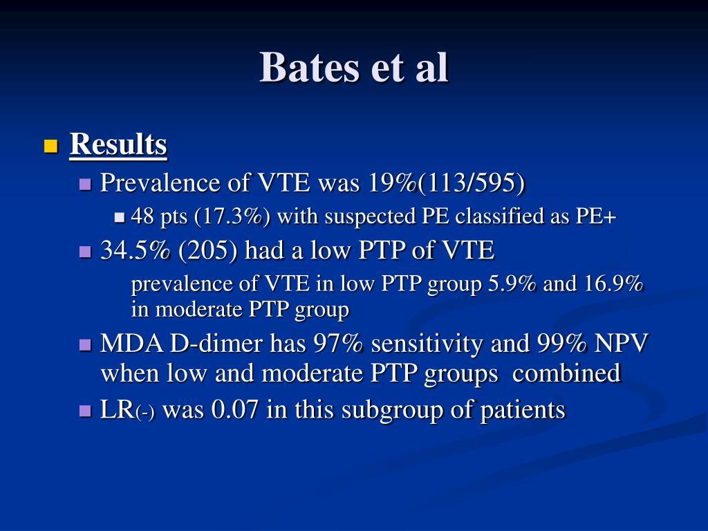 Bates et al