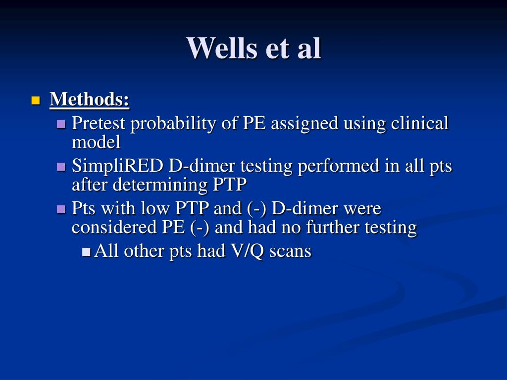 Wells et al