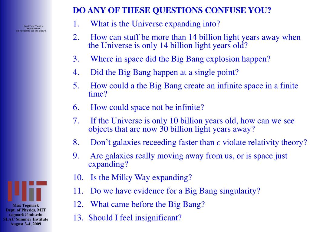 DO ANY OF THESE QUESTIONS CONFUSE YOU?