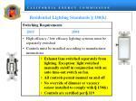 residential lighting standards 150 k53