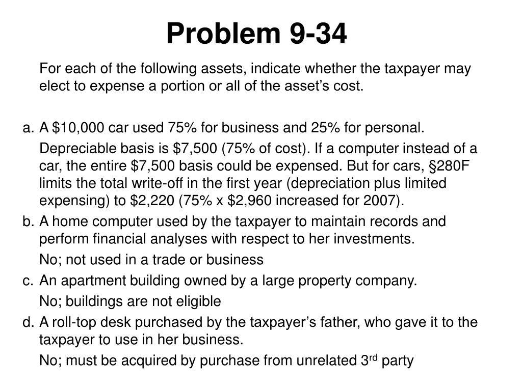 Problem 9‑34