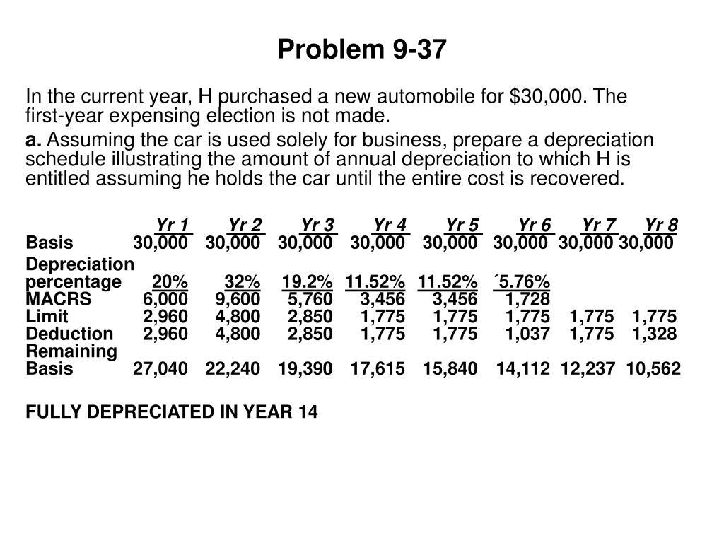 Problem 9‑37