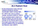 26 3 radiant heat34