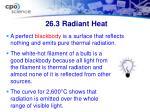 26 3 radiant heat36