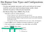 hot runner gate types and configurations21