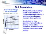 24 1 transistors11