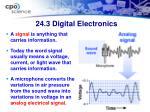 24 3 digital electronics