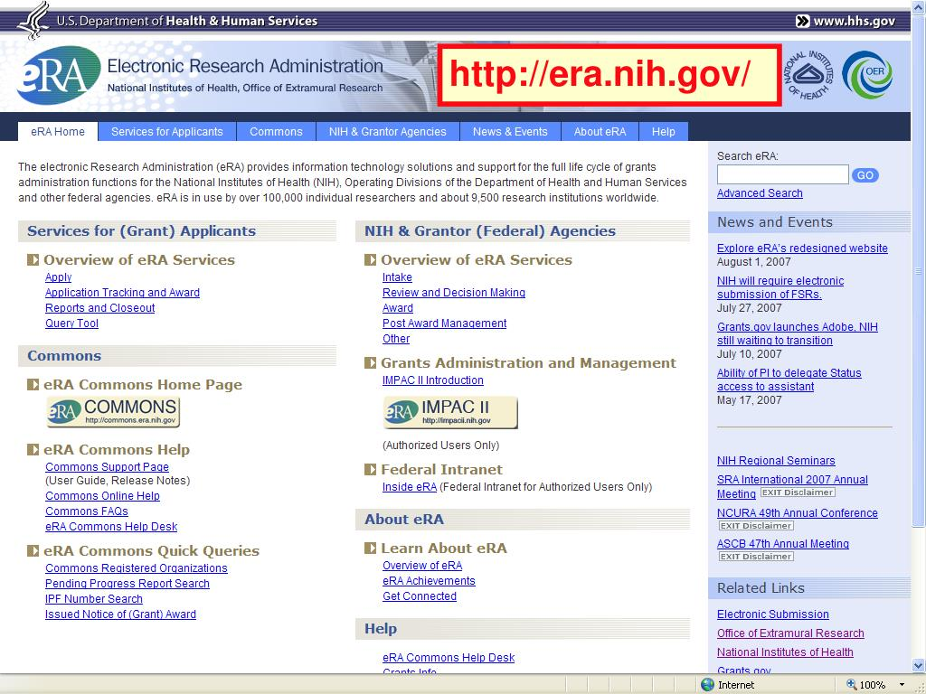 http://era.nih.gov/