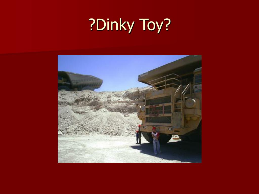 ?Dinky Toy?