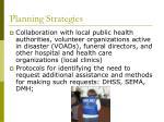 planning strategies15