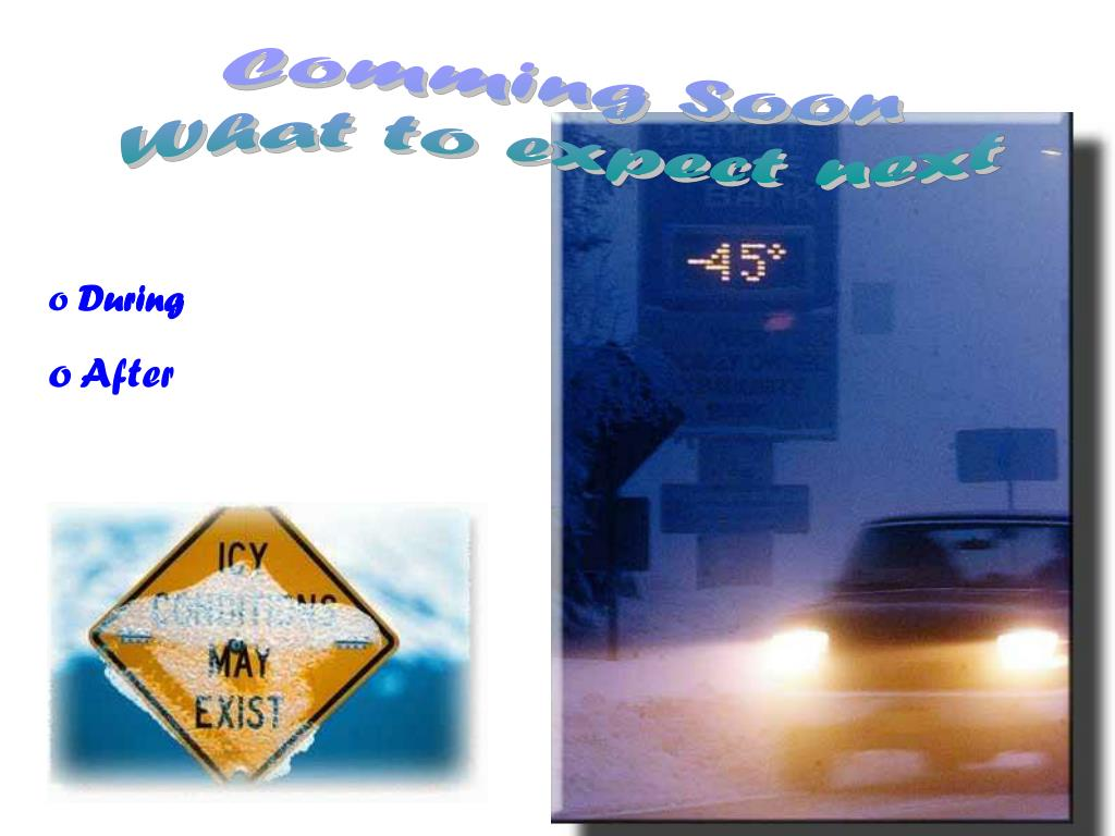 Comming Soon