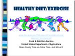 healthy diet exercise26