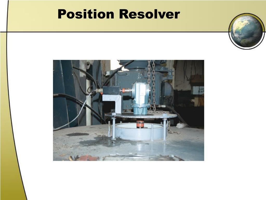 Position Resolver