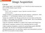 image acquisition1
